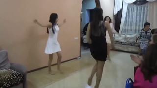 Красивые Армянки Шикарно Танцуют  SHALAXO new 2017