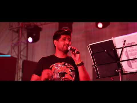 Full Concert Of Abhishek Malhotra