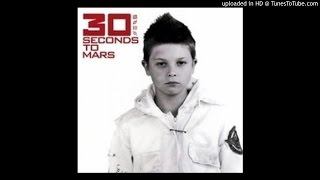 30 Seconds To Mars - 93 Million Miles