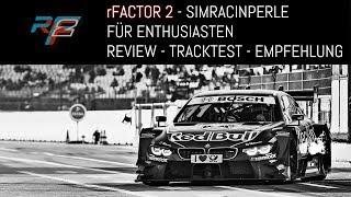 [Review] rFactor 2 - Simracingperle für Enthusiasten