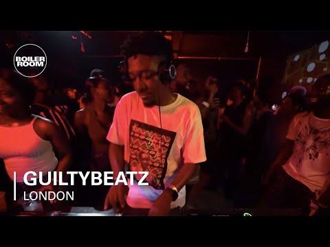 Guiltybeatz | Boiler Room London