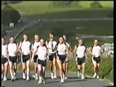 Ver vídeo Down Syndrome: 2010 Special Olympics Law Enforcement Torch Run