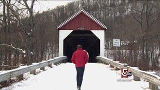 Haunted Covered Bridges