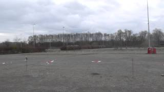 preview picture of video 'Friedrichshafen Messe camping'