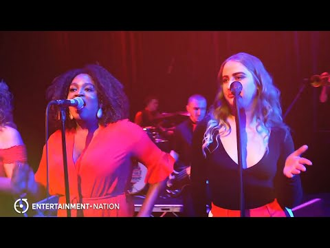 Centrix - Funk, Soul and Pop Band