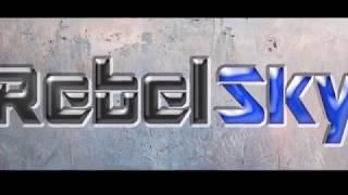 Video RebelSky - Obchodík - Lyrics video