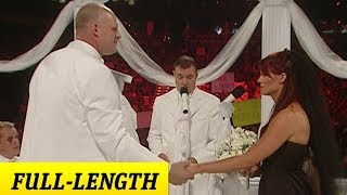 Kane Marries Lita