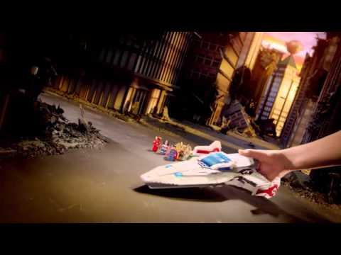 Vidéo LEGO DC Comics Super Heroes 76028 : L'invasion de Darkseid