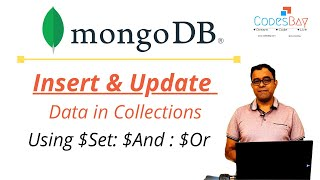 MongoDB Collections - Find, Insert and Update JSON Data Using MongoDB shell and MongoDB Compass