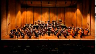 Don Juan, Poema Sinfónico Op, 20 de R. Strauss