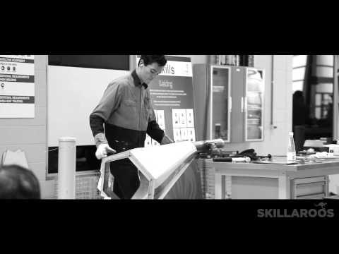Meet: Thomas Crittenden, 2015 Skillaroo – Sheet Metal Technology Thumbnail
