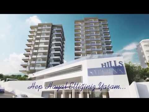 Smyrna Hills Tanıtım Filmi
