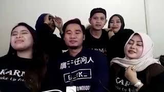 Gambar cover Suka-suka Siti Badriah - Lagi Syantik by MUA Karma