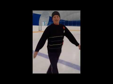 Мой хороший друг Владимир Бембель из Томска- ведет здоровый образ жизни