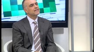 El Doctor Boccio presenta métodos de ortodoncia estéticos en CNH