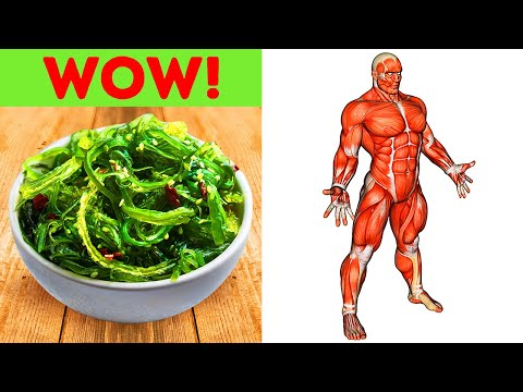 Did You Know That Eating Seaweed Can Help You Lose Weight?