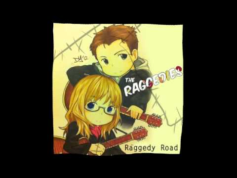 Blackbird - The Beatles Cover by the Raggedies