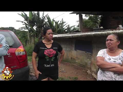 Moradores da Rua Laurindo Pinto de Oliveira frente a frente com o Gaspar Pascoal Sub Prefeito dos Barnabés