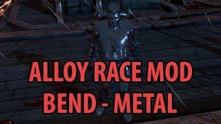 Alloy Race MOD