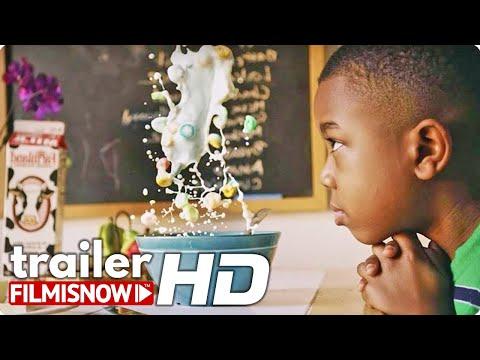 Raising Dion Trailer Starring Michael B. Jordan