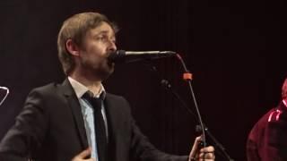 The Divine Comedy - Generation Sex - Live @ Mojo Club, Hamburg - 02/2017