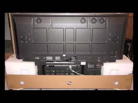 Mecons.de 65 Zoll Panasonic TH 65PF20 Full HD professionelles Plasmadisplay günstig gebraucht mieten