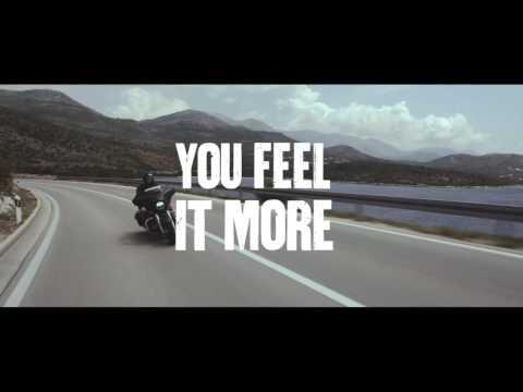 2021 Harley-Davidson® Ultra Limited Vivid Black