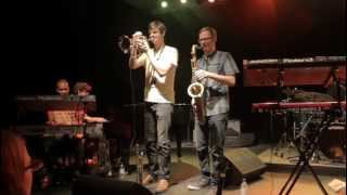 Snarky Puppy (Ottawa Jazz Fest) part 3/5