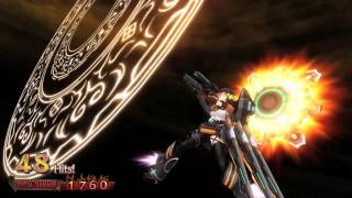 Fairy Fencer F video