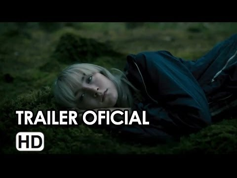 How I Live Now - Trailer HD Legendado (2013) Saoirse Ronan