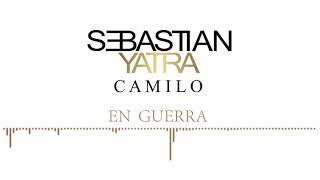 8D   Sebastián Yatra, Camilo   En Guerra