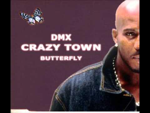 DMX feat Crazy Town - Butterfly [Remix 2012]