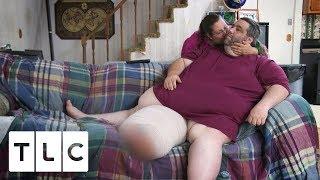 🔴Meet The Man With 80-lb Testicles | Dan's 80-lb Testicles