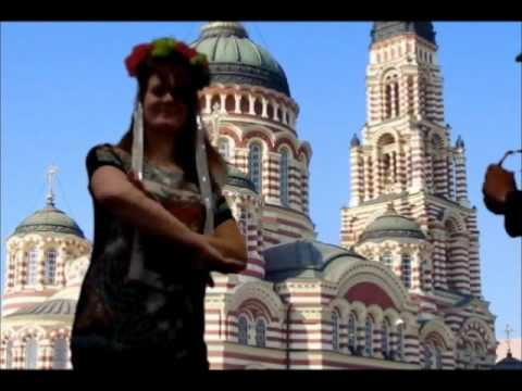 The Ukraine Cultural Journey_promotion video