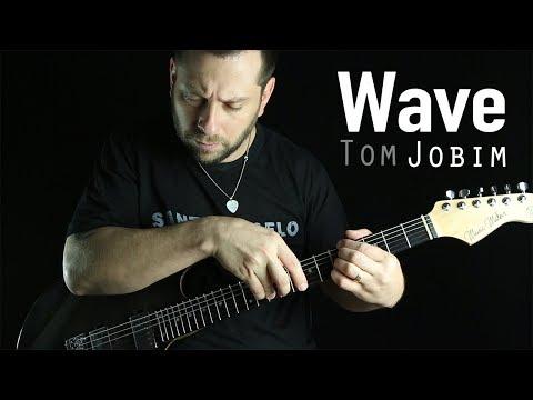 WAVE - TOM JOBIM (cover) Alabama