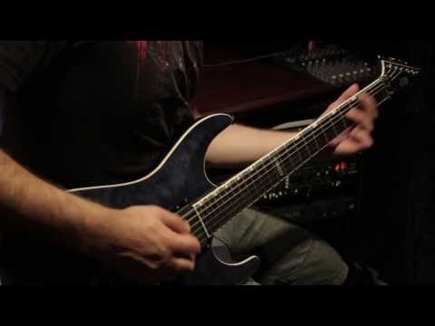 Anthony Zillante - Persistence (Instrumental)
