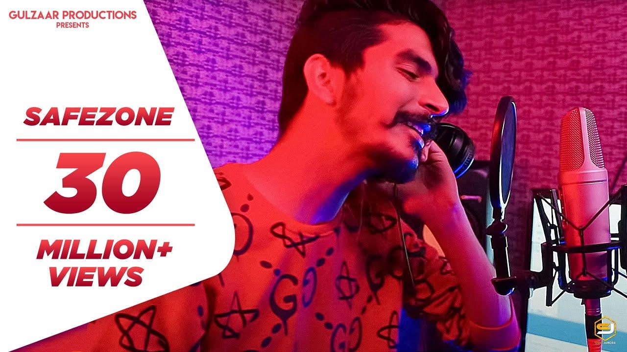 SafeZone Lyrics in English - Gulzaar Channiwala