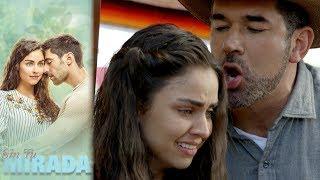 ¡Vanessa Y Don Luis Humillan A Marina!   Sin Tu Mirada   Televisa