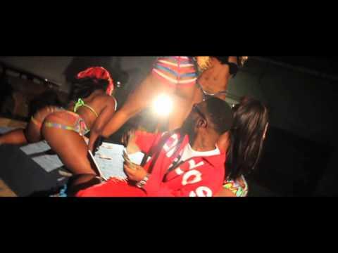 Itz Lil B Man- One Cheek At A Time (Ft. Rockie)