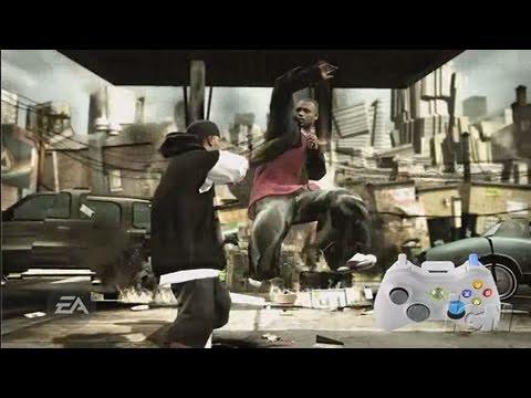 Видео № 0 из игры Def Jam Icon (Б/У) [PS3]