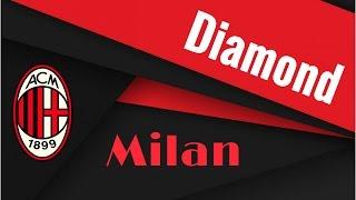 FM Copycat's Recreations | Milan Diamond | Football Manager 2017