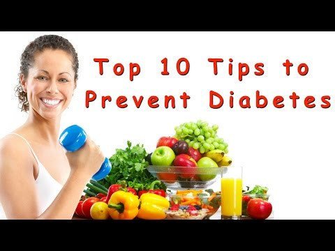 Stato ipoglicemico non è nel diabete