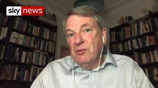 Media 'mob mentality' attacked by Tory election mastermind Sir Lynton Crosby