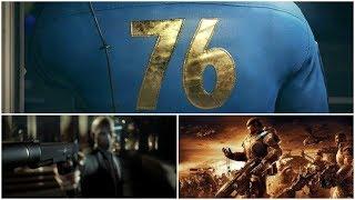 Fallout 76 может выйти уже в июле | Игровые новости
