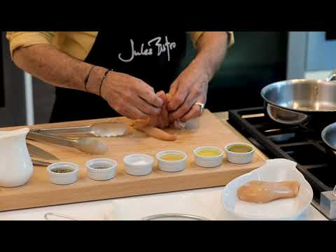 #MieleDinesLocal presents: Jules Bistro with Chef Eric