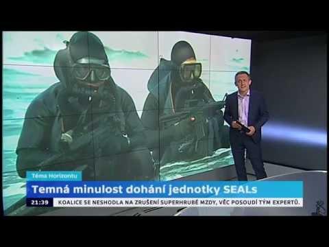 Vojáky jednotky SEALs, kteří zabili bin Ládina, dohání temná minulost
