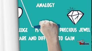 How To Identify Figurative Language