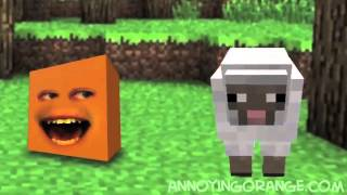 Otravný Pomeranč vs Minecraft - Fénix ProDabing