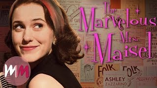 The Marvelous Mrs. Maisel: Top 5 Facts!