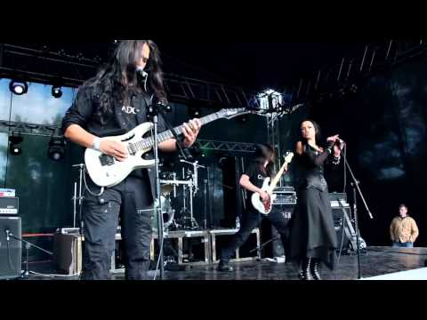 Calladorn  - Locked in Silver @ Metalfest Open Air Poland 2012